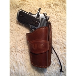 Wild Bunch Auto Holster