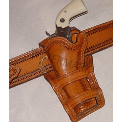 Holster Traditional Style
